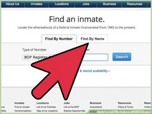 How To Use The Federal Inmate Locator | Bail Bond Denver