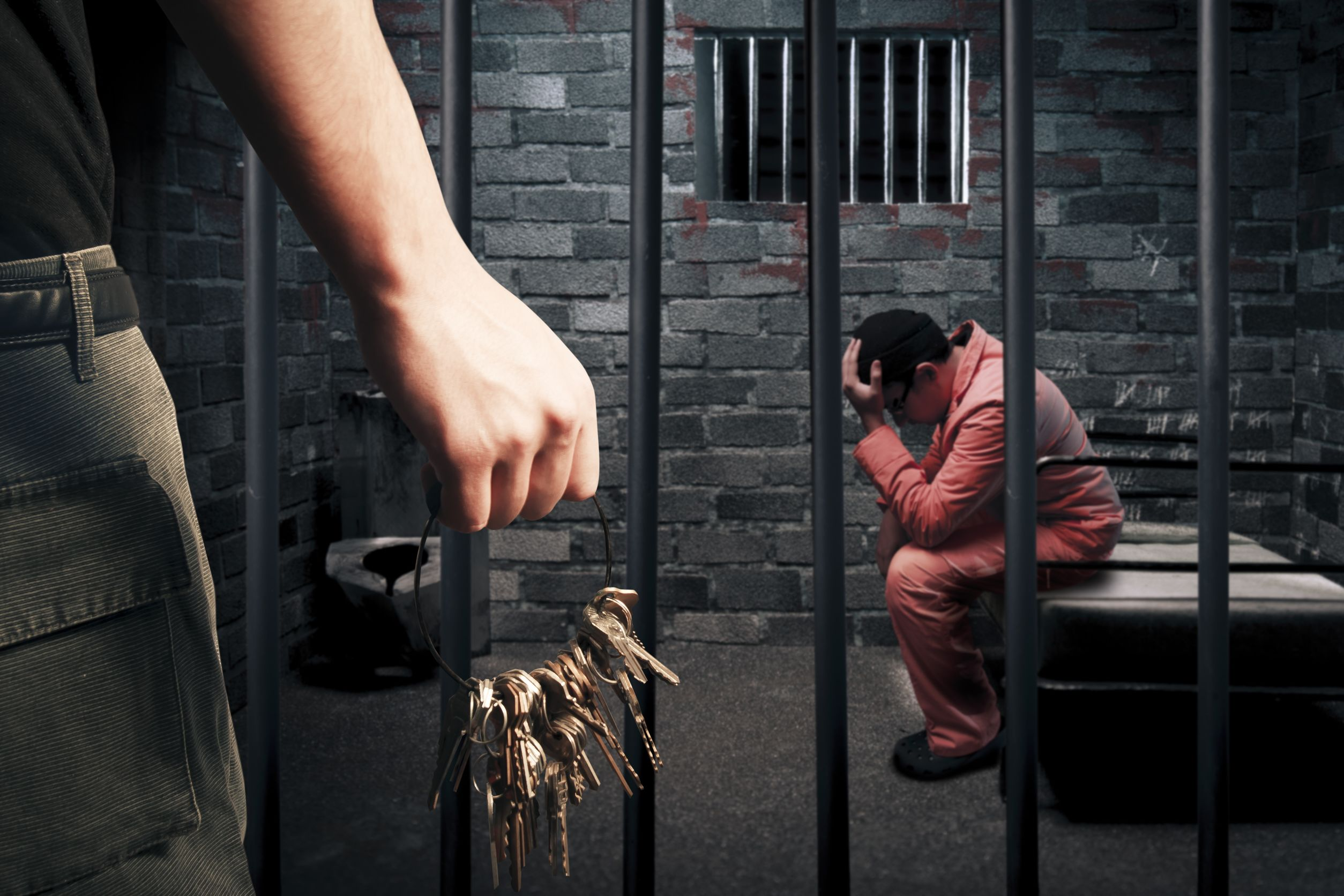 3 Important Considerations Before Deciding to Post Bail