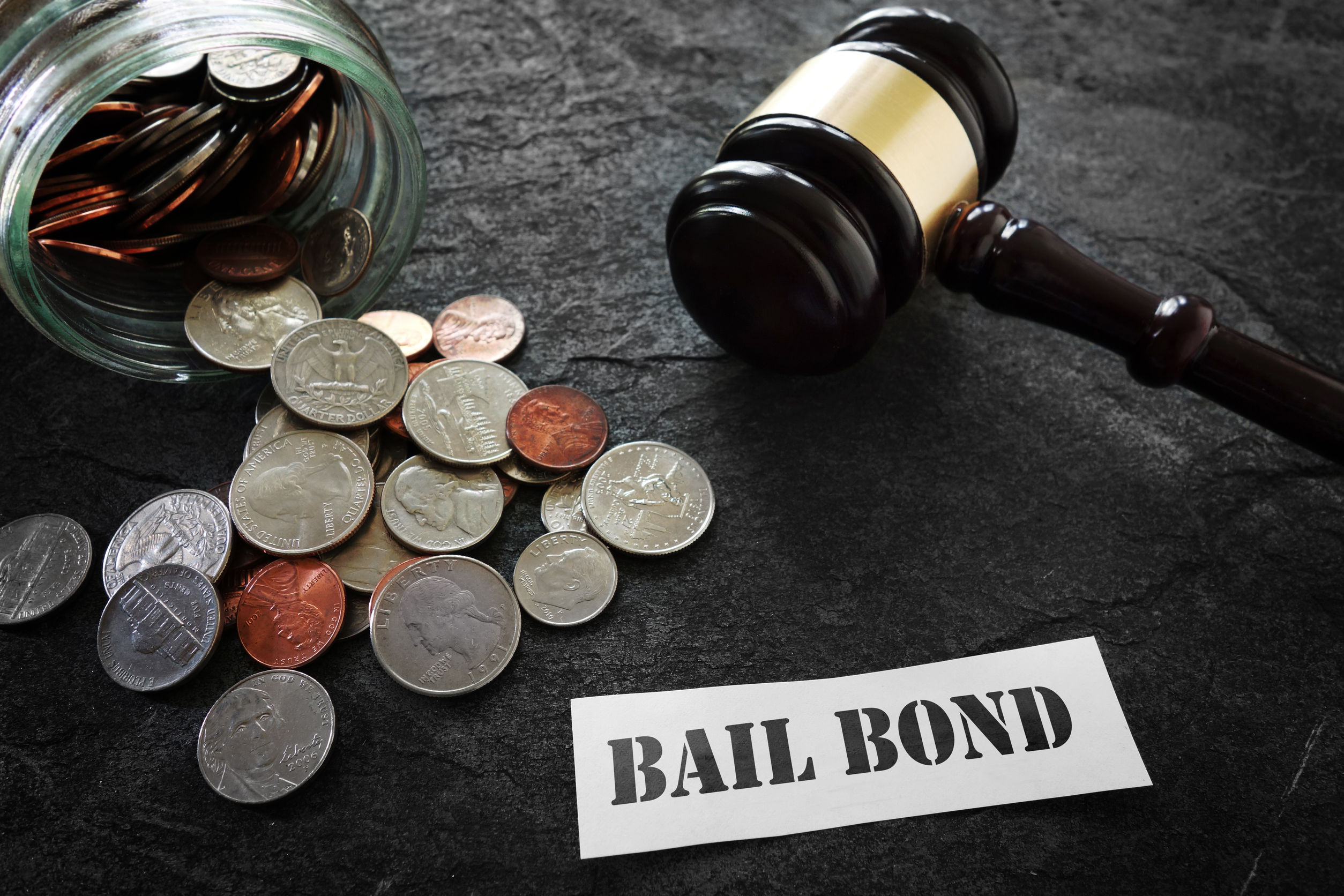 What Are the Typical Conditions of Bail?