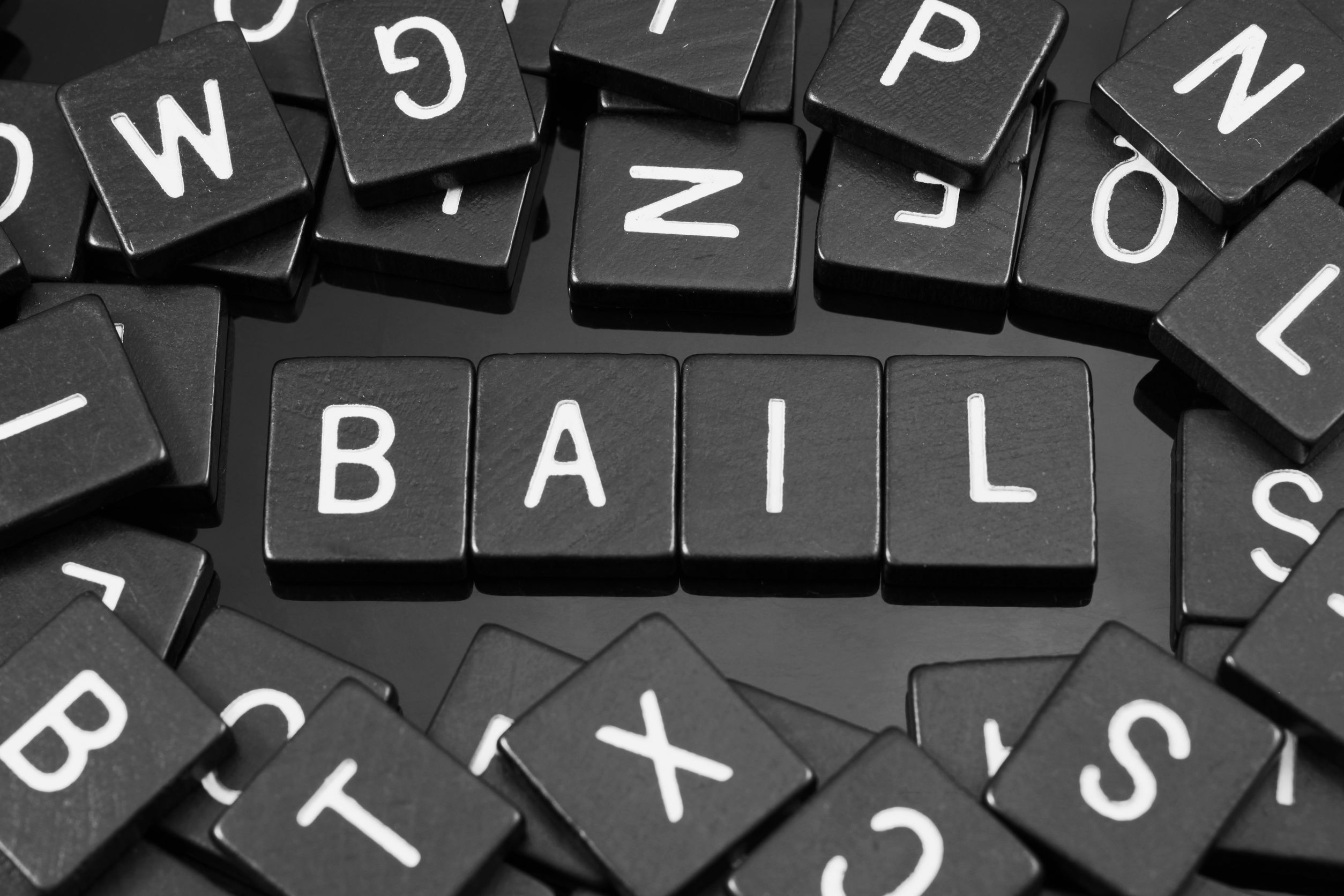 The Pitfalls You Must Avoid when Posting Bail