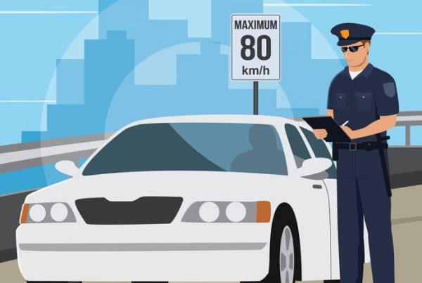 Colorado's Speeding Laws and Penalties