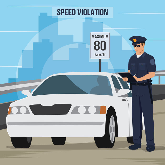 Colorado's Speeding Laws and Penalties